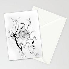 Line 4 Stationery Cards