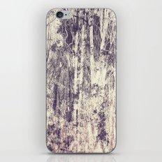 The Woods iPhone & iPod Skin