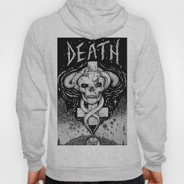 The Valley of Death Hoody