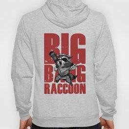 Big Bang Raccoon Hoody