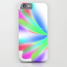Fanned (on White) iPhone 6s Slim Case
