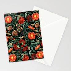 NIGHT FOREST XVIII Stationery Cards