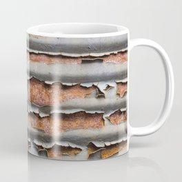 The world below Coffee Mug