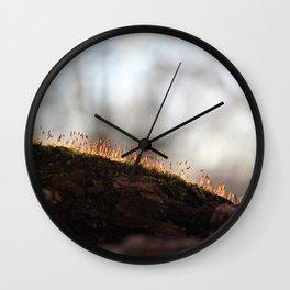 A New Beginning Wall Clock