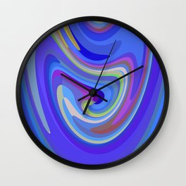Sweet Thoughts Wall Clock