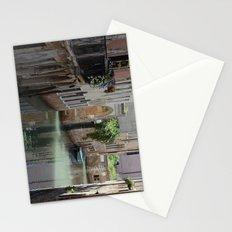 Venetian Side Street  Stationery Cards