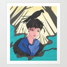 10gu Art Print