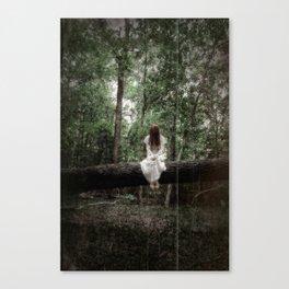 Saimin Canvas Print