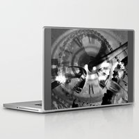 imagerybydianna Laptop & iPad Skins featuring Logos by Art by Mel