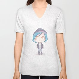 Chloe Price Unisex V-Neck
