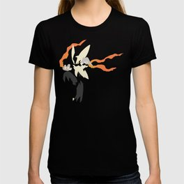 Mega Blaziken PKMN T-shirt