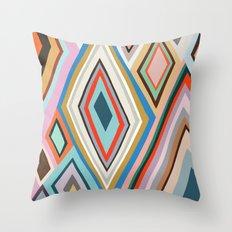 C22 Throw Pillow