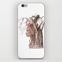 Baobab Deva? iPhone Skin
