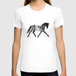 Horse (Noblesse oblige) T-shirt