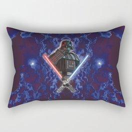 Vader Night Rectangular Pillow