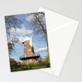 Green's mill Stationery Cards