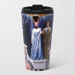 Bride of the Castle Travel Mug