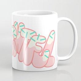 Dollightful Logo Coffee Mug