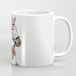 HORSE & FOXHOUNDS Coffee Mug