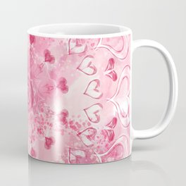 """The Suitor's Plea"" Kaleidoscope 5 by Angelique G. @FromtheBreathofDaydreams Coffee Mug"