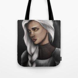 Last Crochan Queen Tote Bag
