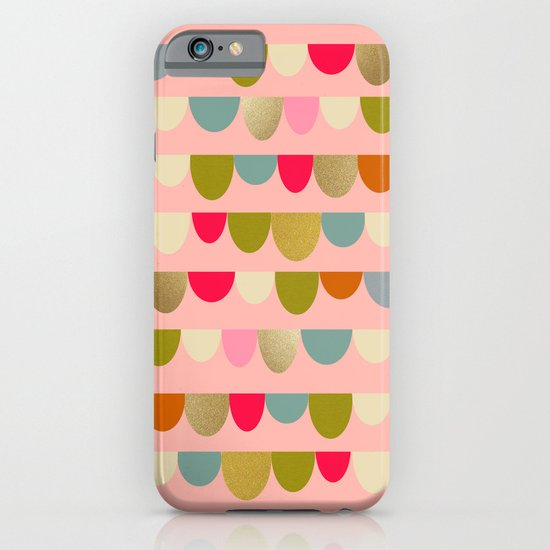 Delightful Rue II iPhone & iPod Case