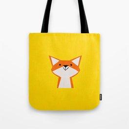 Hey Foxy! Tote Bag