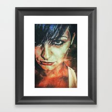 Raphi XI Framed Art Print