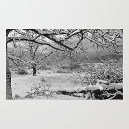 Snowland Rug