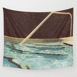 To Summer Wall Tapestry