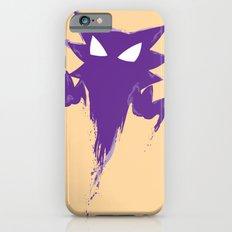 Haunter Splat iPhone 6s Slim Case