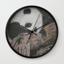 Xiao Liu Wall Clock