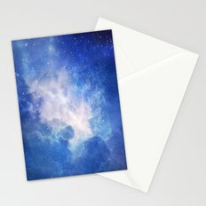 The Universe Calling Stationery Cards
