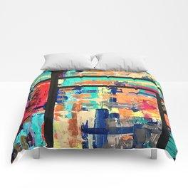 Arabian Window Comforters