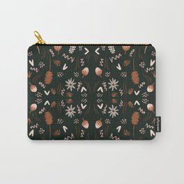 Autumn feeling pattern Carry-All Pouch