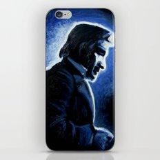 Mr. Cash iPhone & iPod Skin