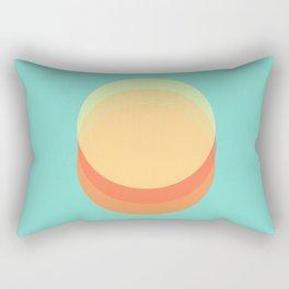 Only Skin Rectangular Pillow