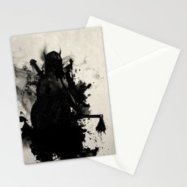 Viking Stationery Cards