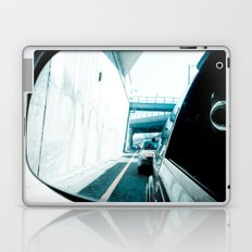 The Watcher II Laptop & iPad Skin
