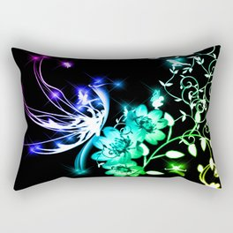 Fairy Land Rectangular Pillow