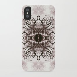Irrational Logic #earth iPhone Case
