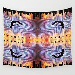 Vertigo Wall Tapestry