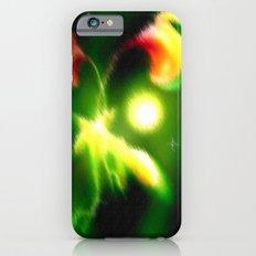 Bella Flora. iPhone 6s Slim Case