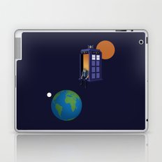 A WhoView Laptop & iPad Skin