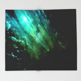 θ Serpentis Throw Blanket