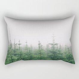 Pine Rectangular Pillow