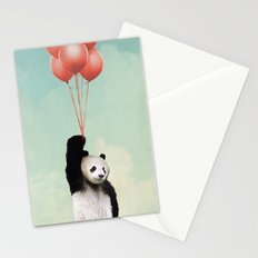 Pandalloons ''' Stationery Cards
