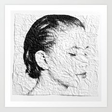 Methoden20 Art Print