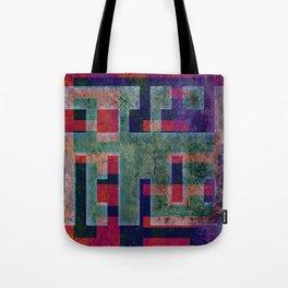 PLANS Tote Bag