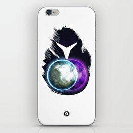 Metroid Prime 2: Echoes iPhone Skin